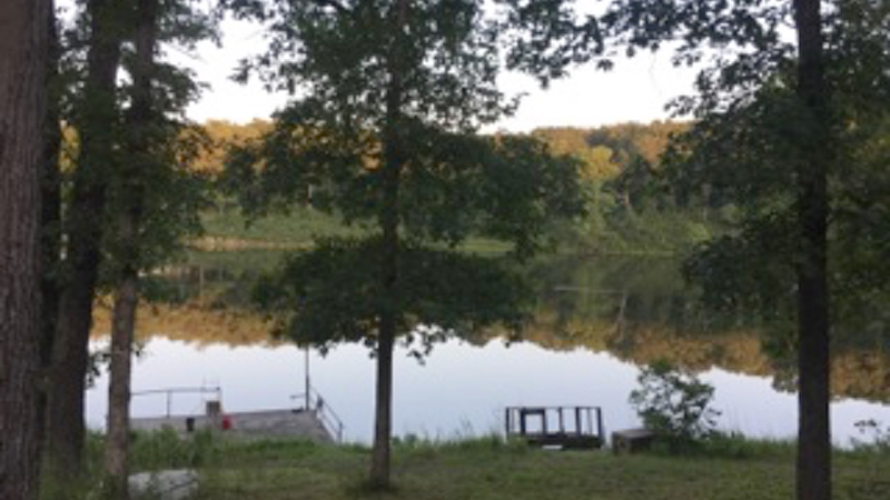 Lot 28 Lake Placid Rd Stover, Mo 65078