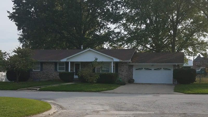 UNDER CONTRACT IN 4 DAYS!!!!
